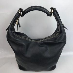 Gucci Authentic Black Shoulder Bag